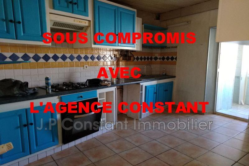Appartement La Ciotat Prox ville et commerces,   achat appartement  3 pièces   53m²