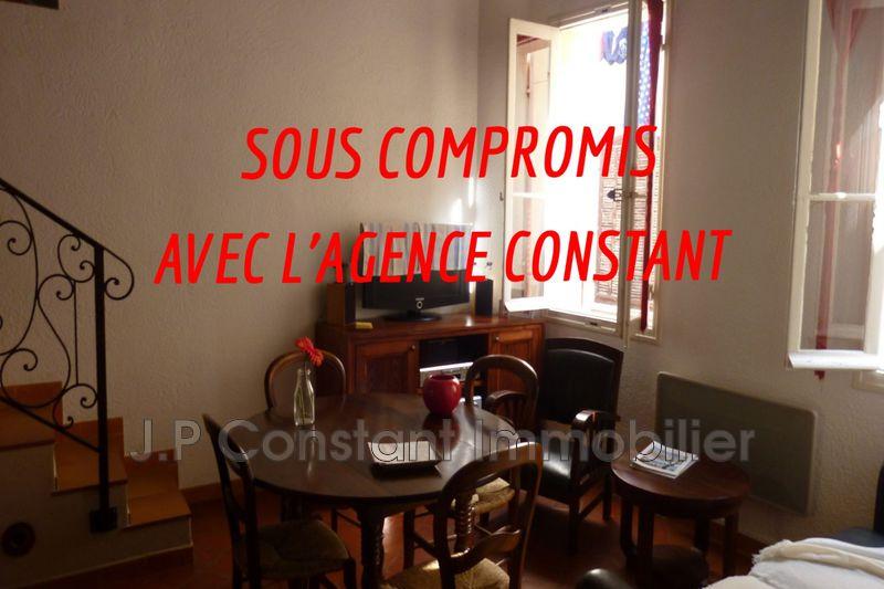 Photo Appartement La Ciotat Centre-ville,   achat appartement  2 pièces   23m²