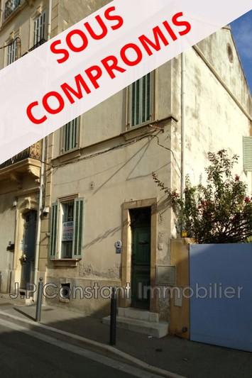 Photo Appartement La Ciotat Centre-ville,   achat appartement  4 pièces   72m²