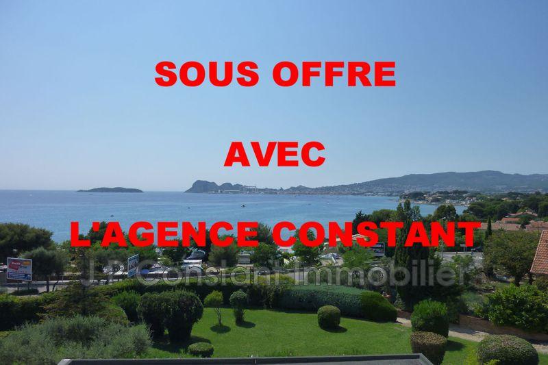 Photo Appartement La Ciotat Bord de mer,   achat appartement  3 pièces   63m²