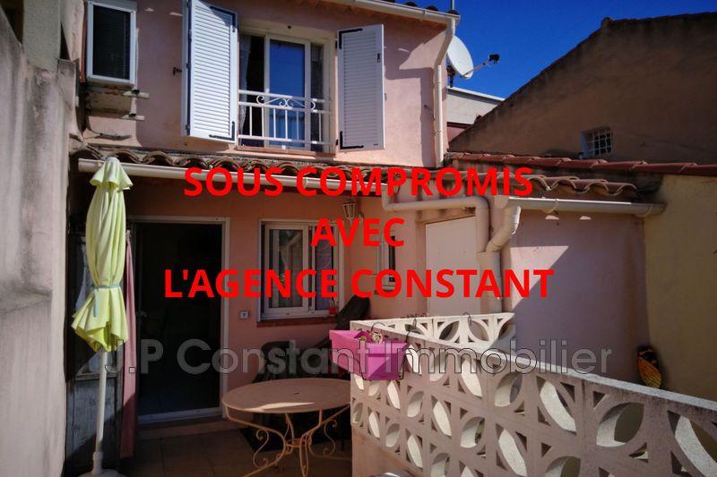 Photo Appartement La Ciotat Mugel,   achat appartement  3 pièces   55m²