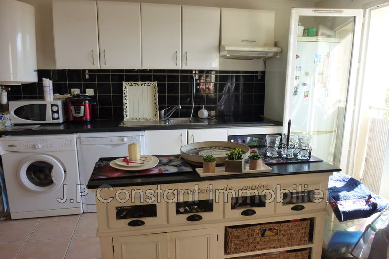 Photo n°2 - Vente appartement La Ciotat 13600 - 59 000 €