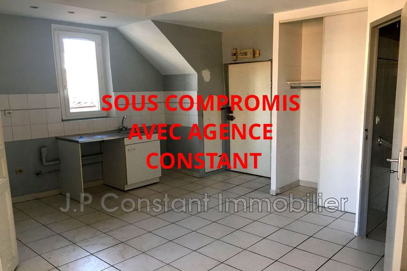 Photo n°1 - Vente appartement La Ciotat 13600 - 113 000 €
