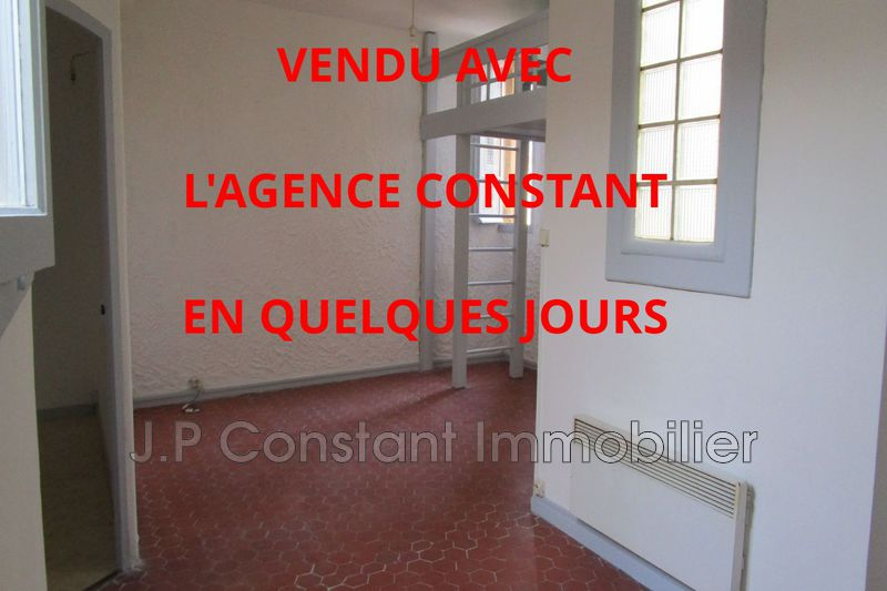 Photo Appartement La Ciotat Centre-ville,   achat appartement  2 pièces   32m²