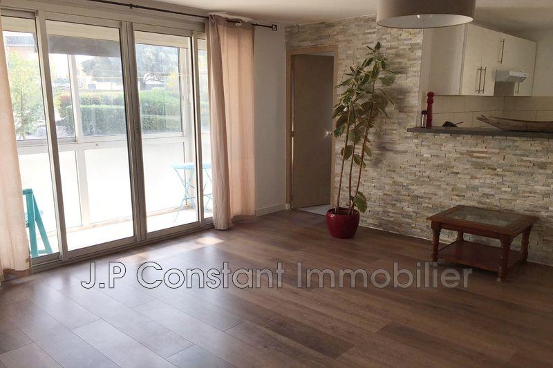 Appartement La Ciotat Prox ville et commerces,   achat appartement  2 pièces   49m²