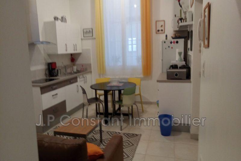 Appartement La Ciotat Centre-ville,   achat appartement  2 pièces   38m²