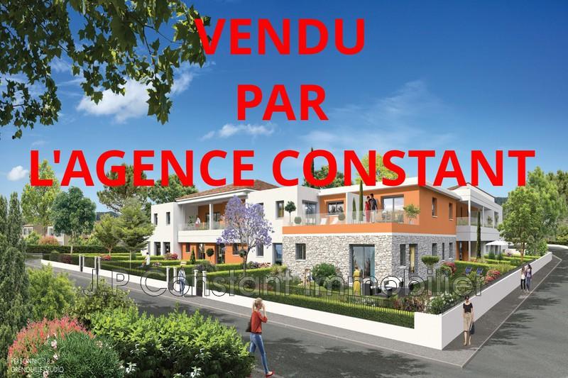 Appartement La Ciotat Fontsainte,   achat appartement  3 pièces   62m²