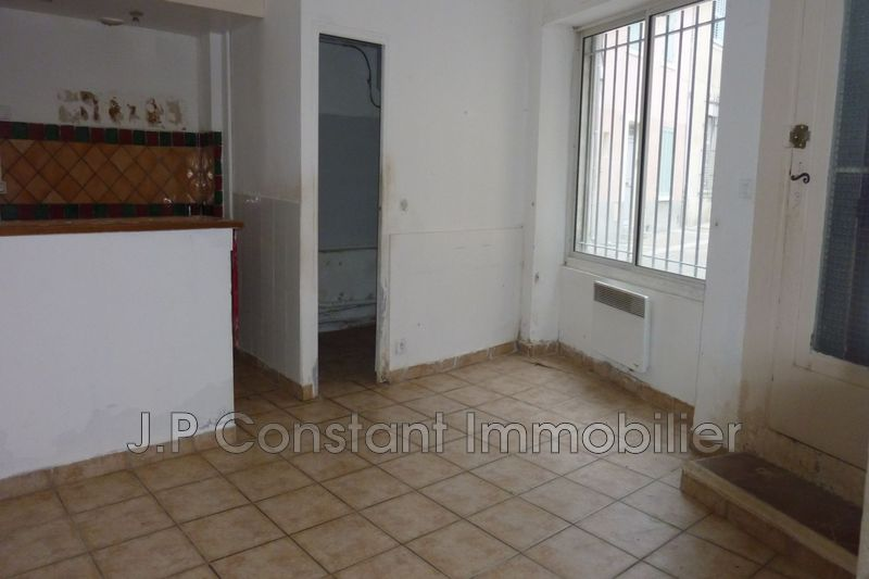 Appartement La Ciotat Centre-ville,   achat appartement   57 m²