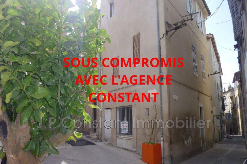 Photo Appartement La Ciotat Centre-ville,   achat appartement  3 pièces   48m²