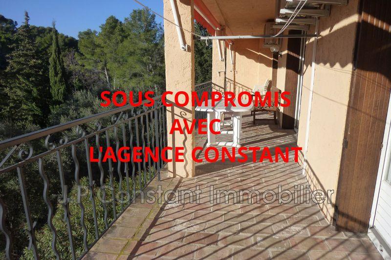 Photo Appartement La Ciotat Hauteurs de st jean,   achat appartement  2 pièces   57m²
