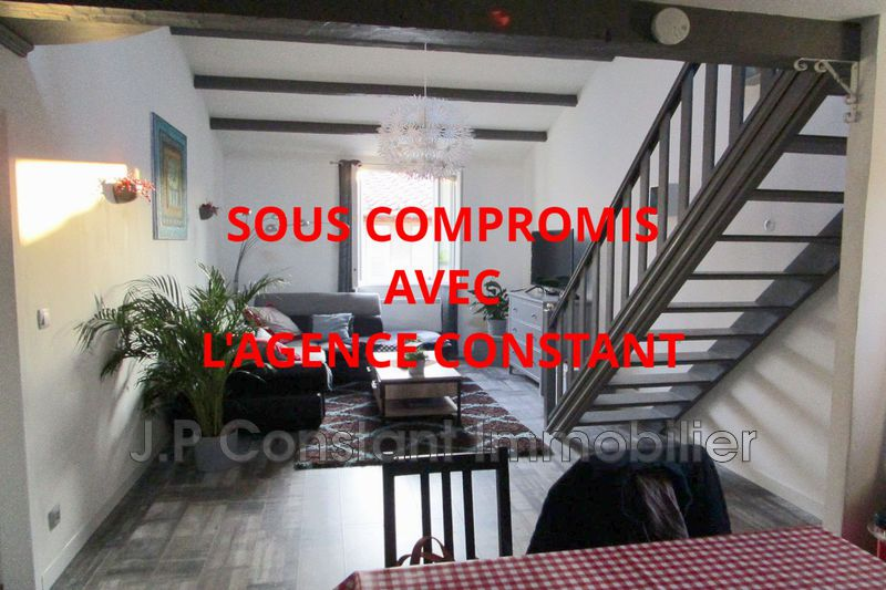 Photo Appartement La Ciotat Centre-ville,   achat appartement  3 pièces   49m²
