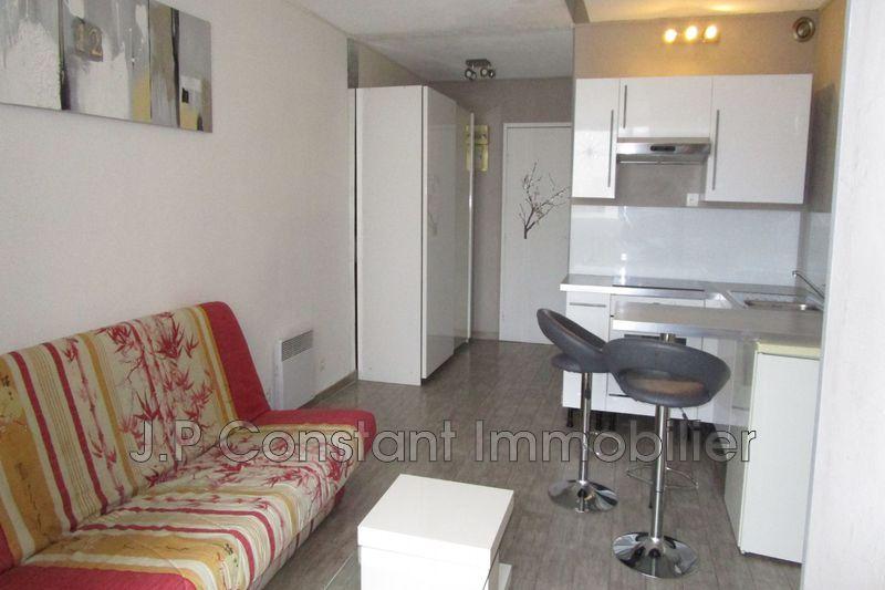 Photo Appartement La Ciotat Arene cros,   achat appartement  1 pièce   21m²