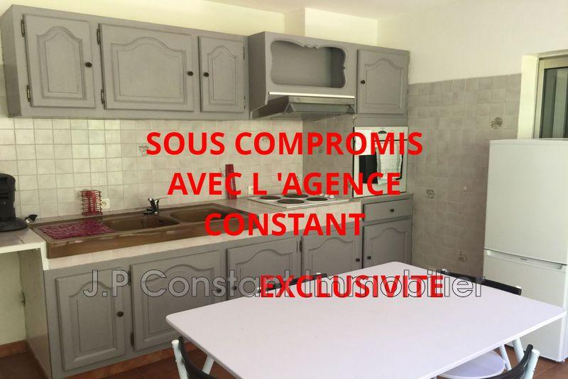 Photo Appartement La Ciotat Arene cros,   achat appartement  2 pièces   33m²