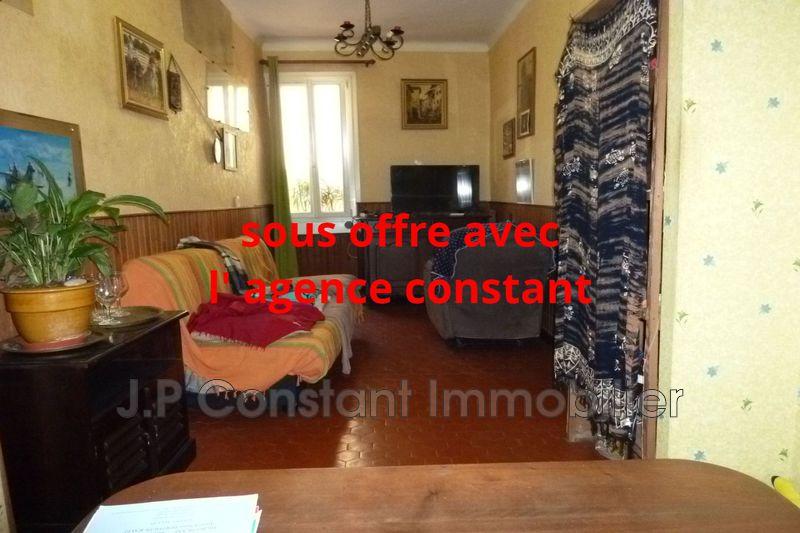 Appartement La Ciotat Centre-ville,   achat appartement  3 pièces   57m²