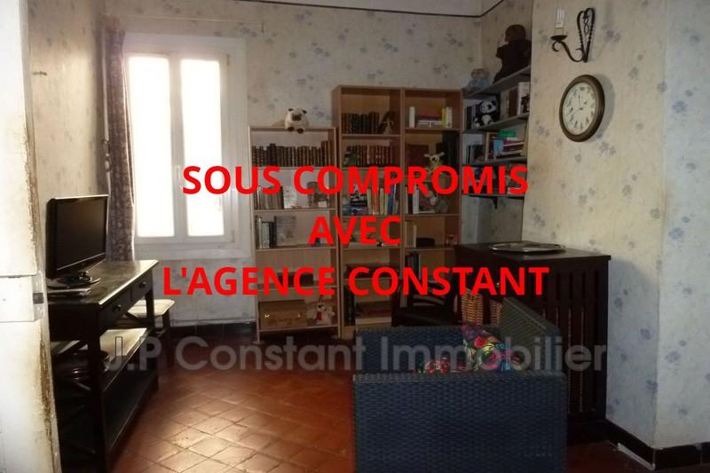 Photo Appartement La Ciotat Centre-ville,   achat appartement  3 pièces   57m²