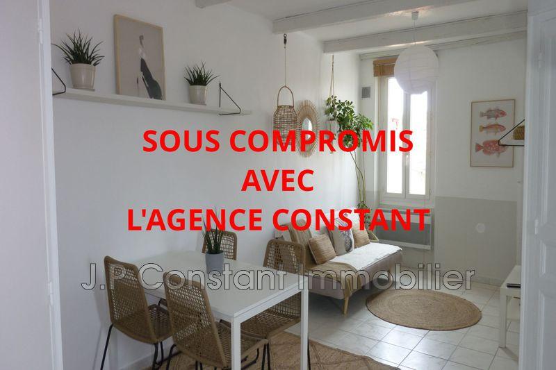 Appartement La Ciotat Proche port,   achat appartement  2 pièces   32m²