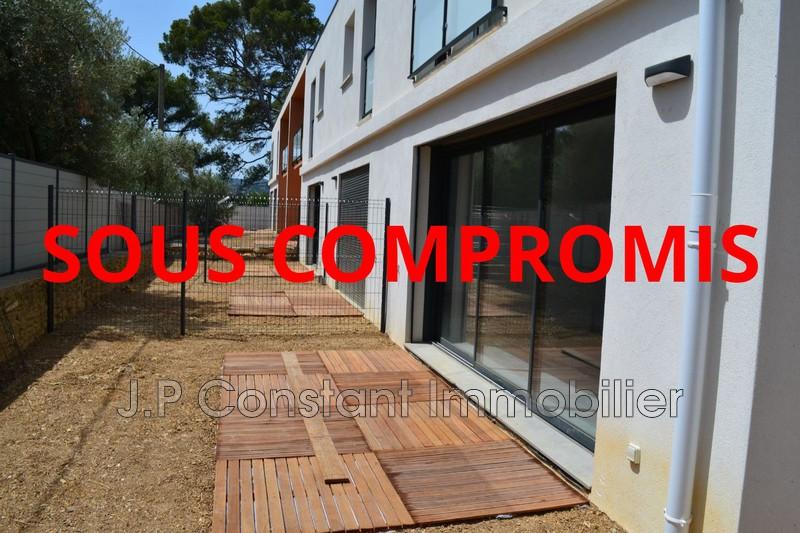 Photo Apartment La Ciotat La gare,   to buy apartment  3 room   64m²