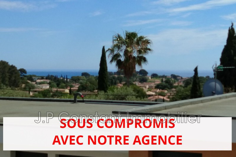 Photo Apartment La Ciotat   to buy apartment  3 room   83 m²
