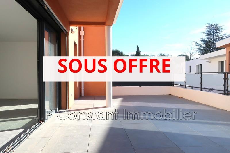Photo Appartement La Ciotat   achat appartement  4 pièces   103m²