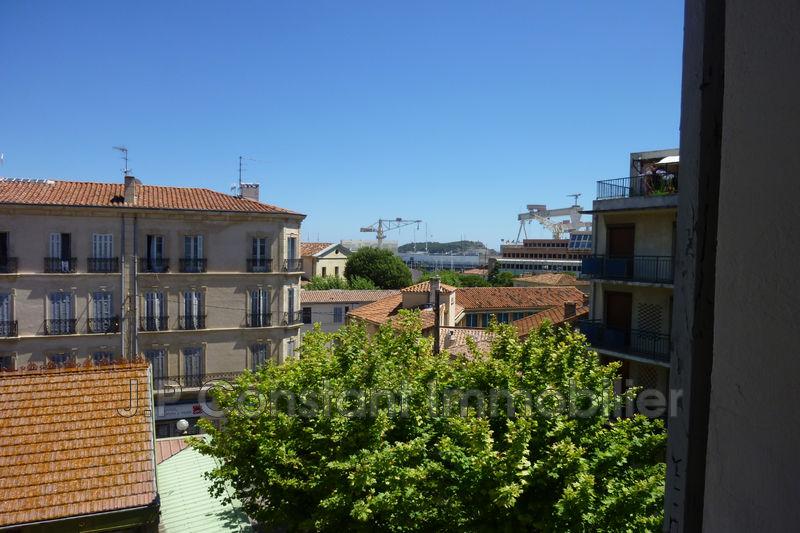 Appartement La Ciotat Centre-ville,   achat appartement  3 pièces   68m²