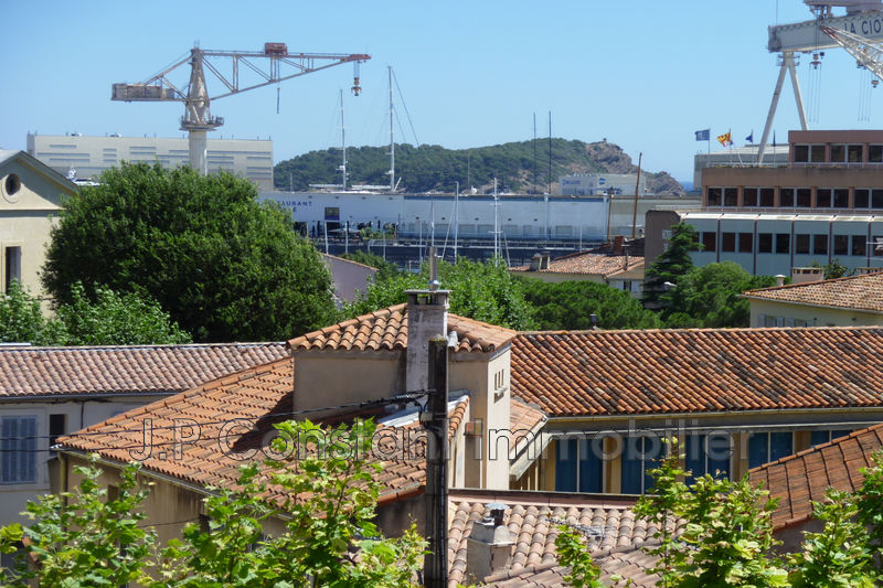 Photo n°1 - Vente appartement La Ciotat 13600 - 210 000 €