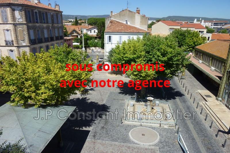 Photo Apartment La Ciotat Centre-ville,   to buy apartment  3 room   68m²