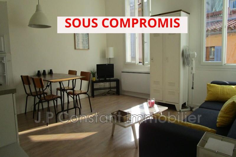 Photo Appartement La Ciotat Centre-ville,   achat appartement  2 pièces   37m²