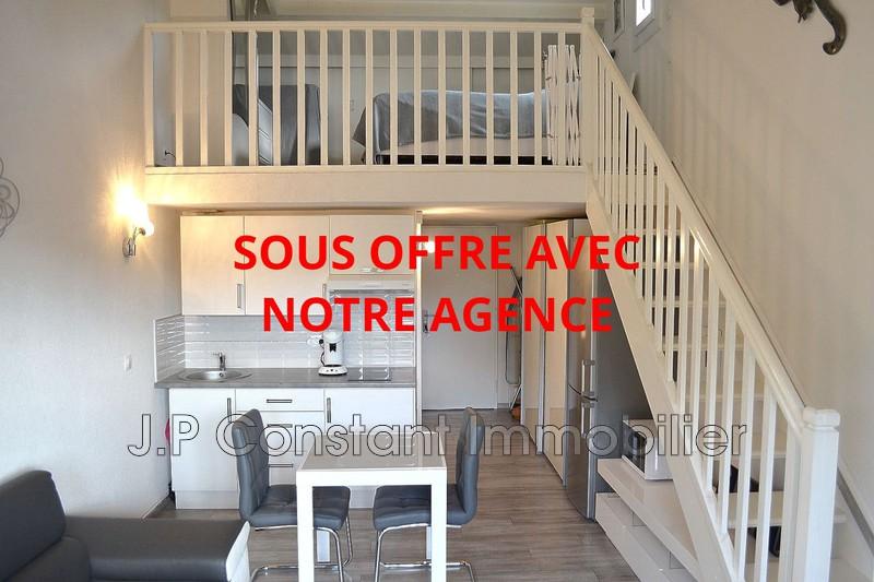 Appartement La Ciotat Proche plages,   achat appartement  2 pièces   35m²