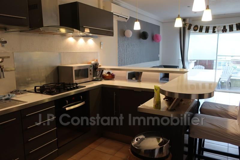 Photo n°6 - Vente appartement La Ciotat 13600 - 220 000 €