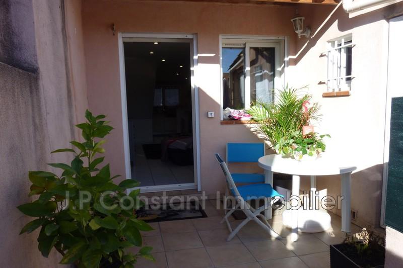 Photo Appartement La Ciotat   achat appartement  3 pièces   57m²
