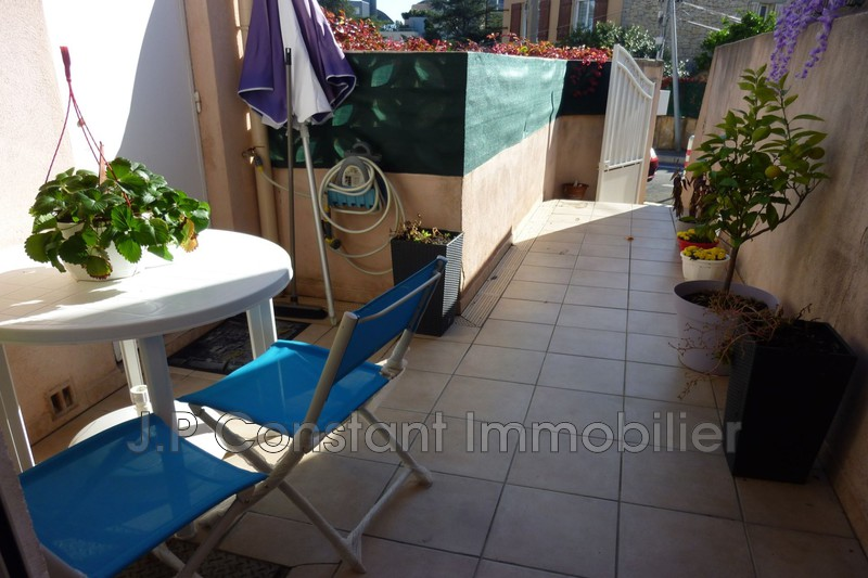Photo n°3 - Vente appartement La Ciotat 13600 - 315 000 €