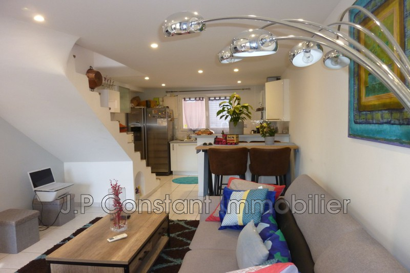 Photo Apartment La Ciotat   to buy apartment  3 room   57 m²