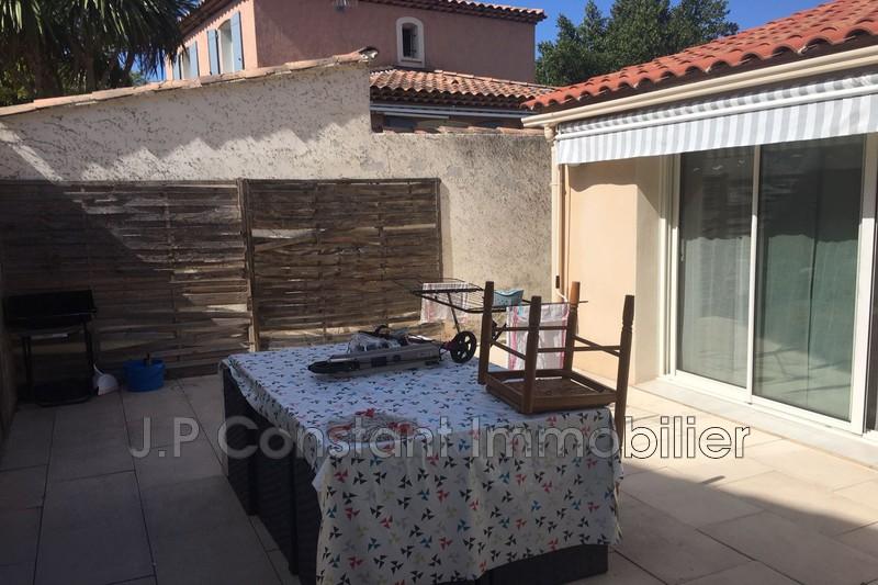 Photo Appartement La Ciotat Ste marguerite,   achat appartement  3 pièces   61m²