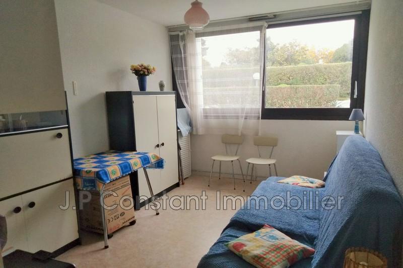 Appartement La Ciotat Fontsainte,   achat appartement  1 pièce   14m²