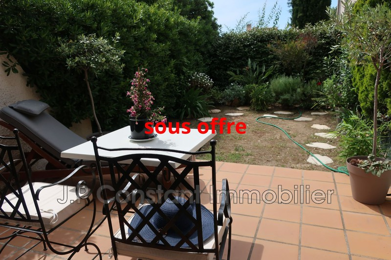 Photo Apartment La Ciotat St jean,   to buy apartment  2 room   45 m²