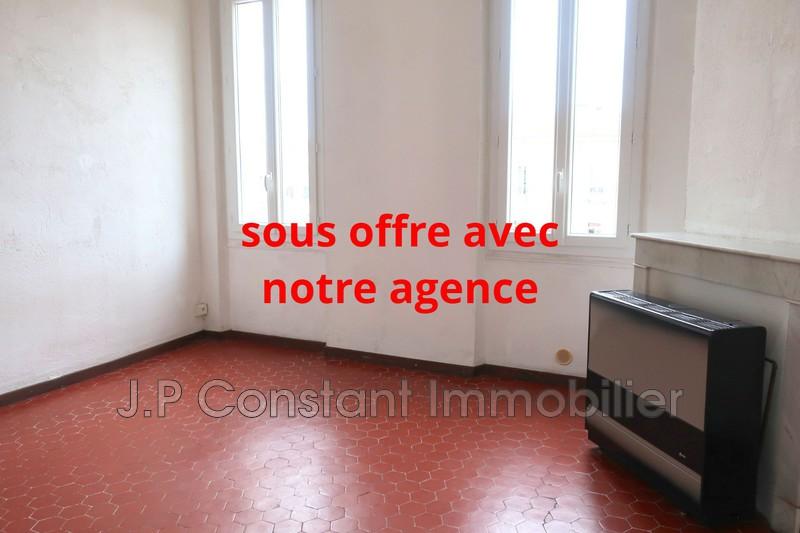 Appartement La Ciotat Centre-ville,   achat appartement  3 pièces   52m²