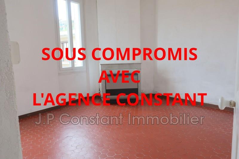 Photo Appartement La Ciotat Centre-ville,   achat appartement  3 pièces   52m²