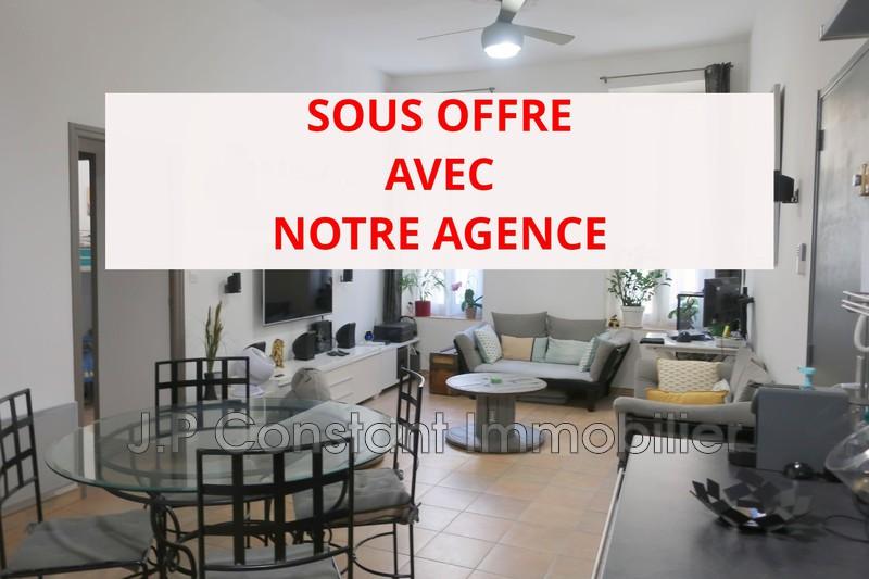 Appartement La Ciotat Centre-ville,   achat appartement  3 pièces   59m²
