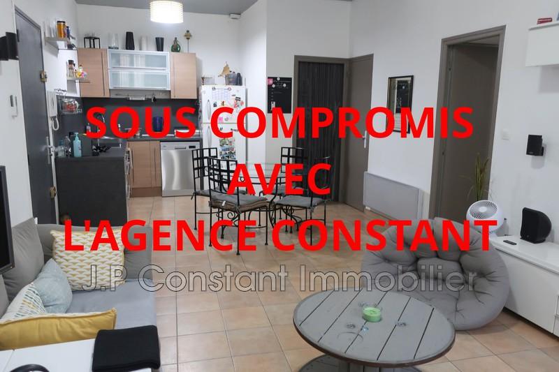 Photo Appartement La Ciotat Centre-ville,   achat appartement  3 pièces   59m²