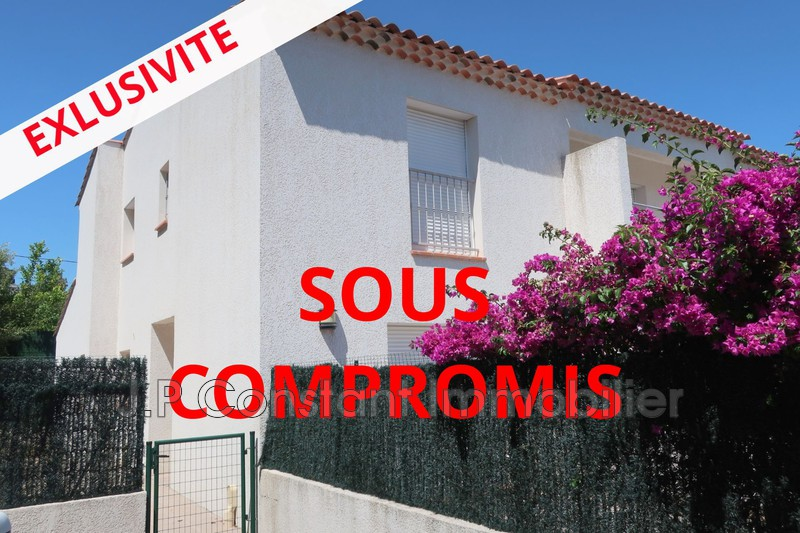 Apartment La Ciotat   to buy apartment  4 room   93 m²