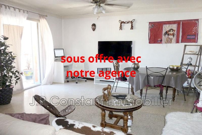 Photo Appartement La Ciotat Bord de mer,   achat appartement  3 pièces   61m²