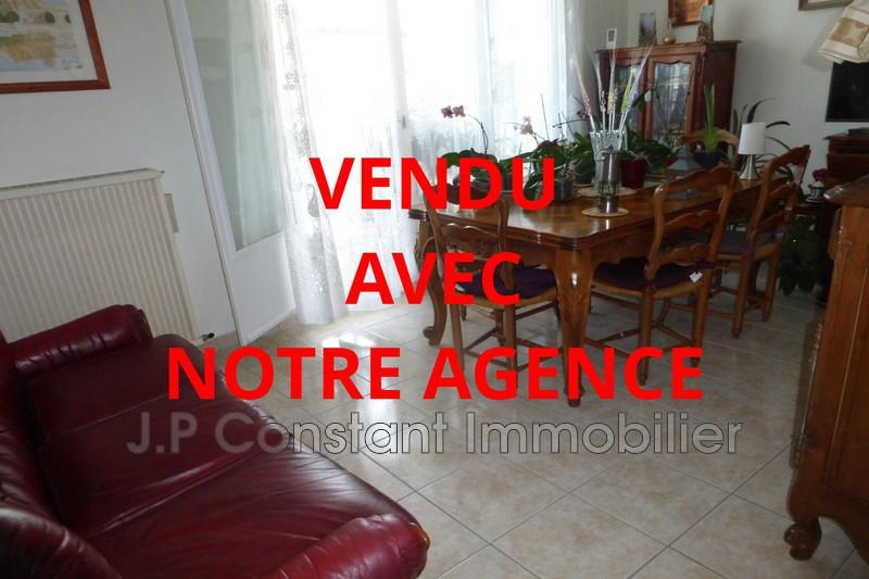 Photo Appartement La Ciotat Crêtes,   achat appartement  3 pièces   61m²