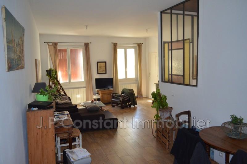 Photo Appartement La Ciotat   achat appartement  3 pièces   60m²