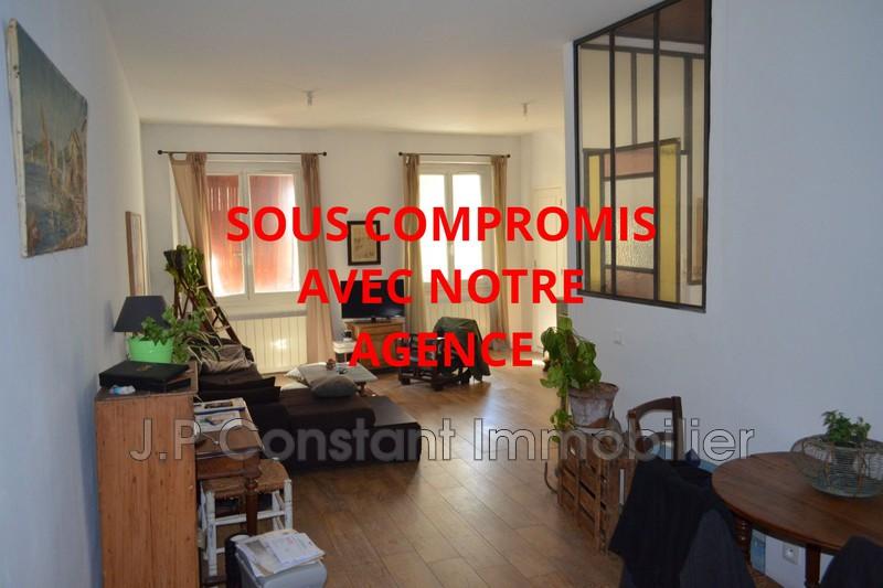 Photo Appartement La Ciotat   achat appartement  2 pièces   60m²
