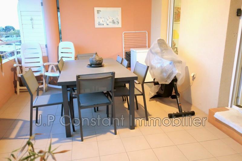 Photo Appartement La Ciotat Figuerolles,   achat appartement  3 pièces   74m²