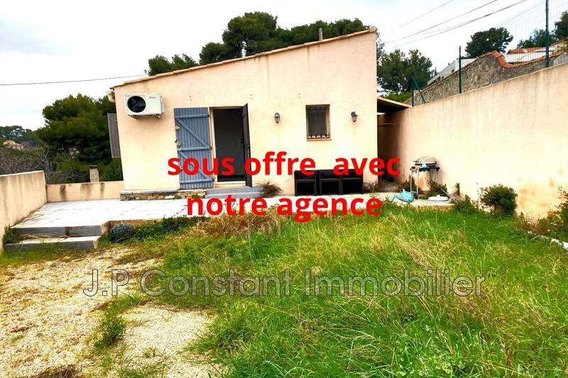 Photo Appartement La Ciotat La gare,   achat appartement  2 pièces   32m²