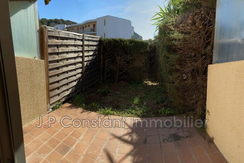 Photo Appartement La Ciotat Fontsainte,   achat appartement  1 pièce   26m²
