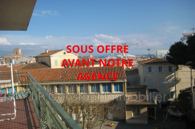 Appartement La Ciotat Prox ville et commerces,   achat appartement  3 pièces   73m²