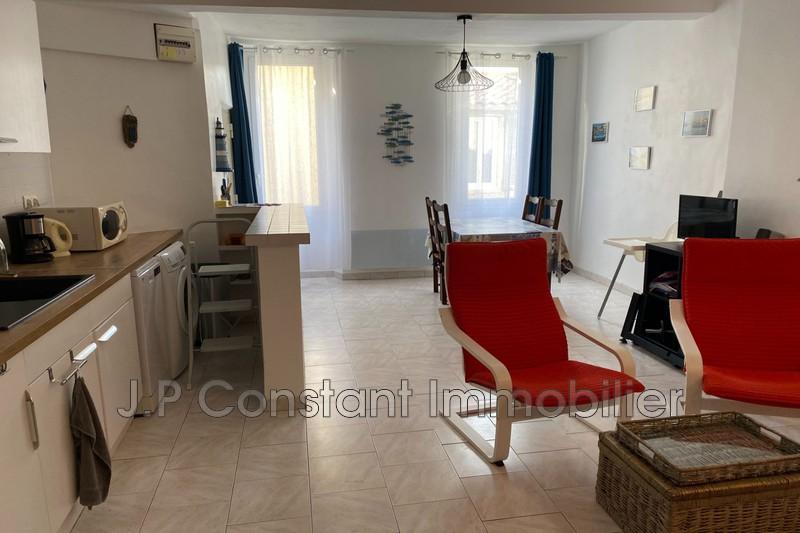 Photo Appartement La Ciotat   achat appartement  3 pièces   51m²