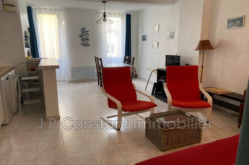 Appartement La Ciotat   achat appartement  3 pièces   51m²